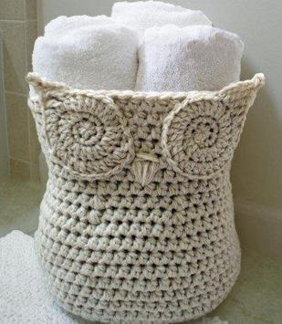 Crochet Stitch Pattern screenshot 10
