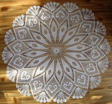 Crochet Stitch Pattern screenshot 11