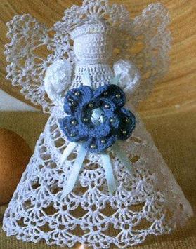Crochet Stitch Pattern screenshot 12