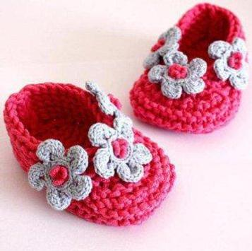 Crochet Stitch Pattern screenshot 4
