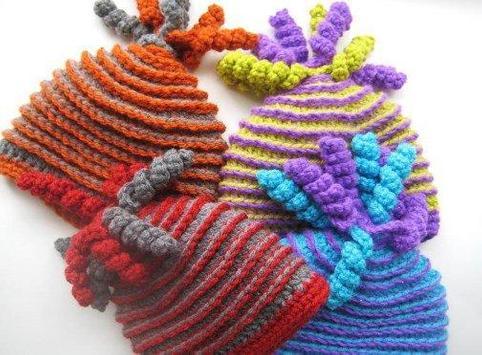 Crochet Stitch Pattern screenshot 6