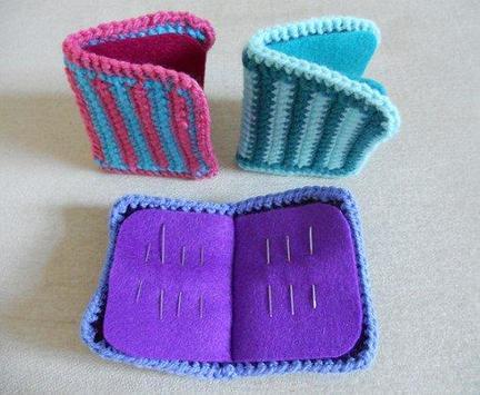 Crochet Stitch Pattern screenshot 8
