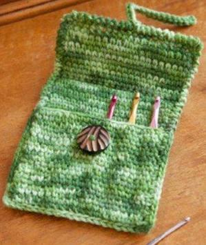 Crochet Stitch Pattern screenshot 9