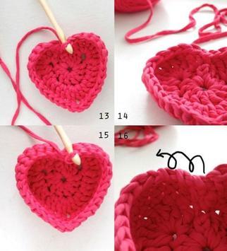 Crochet Practice Tutorials screenshot 4