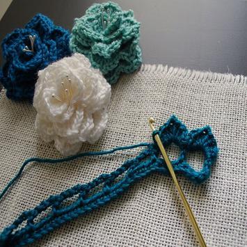 Crochet Practice Tutorial poster