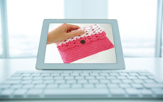 Crochet Purse Ideas apk screenshot