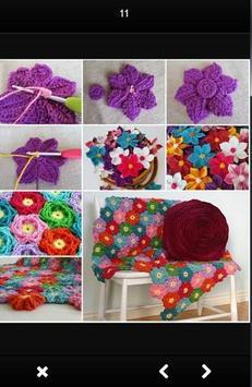 Crochet Stitches screenshot 3