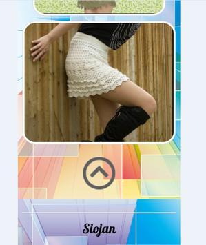 crochet pattern skirts screenshot 2
