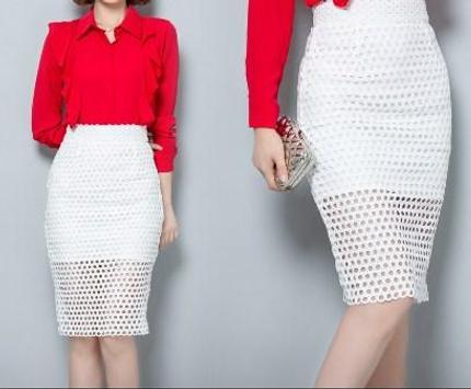 crochet pattern skirts screenshot 5