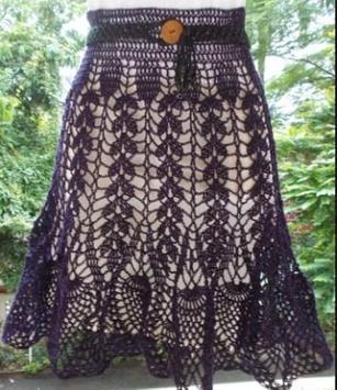 crochet pattern skirts screenshot 6