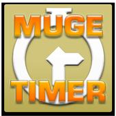 Muge Timer icon