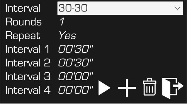 Muge Timer screenshot 1
