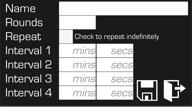 Muge Timer screenshot 3