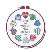 Cross-Stitch icon