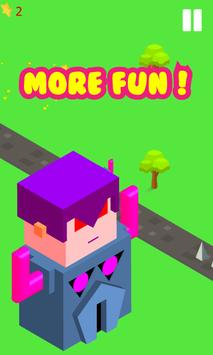 Crossy Clans apk screenshot