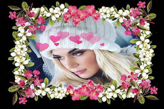 heart crown sticker screenshot 16