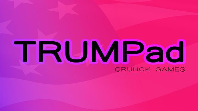 TRUMPad poster