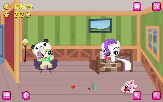 Home Pony 2 screenshot 2