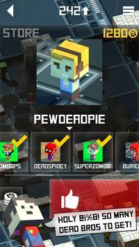Dead Zombie Land apk screenshot