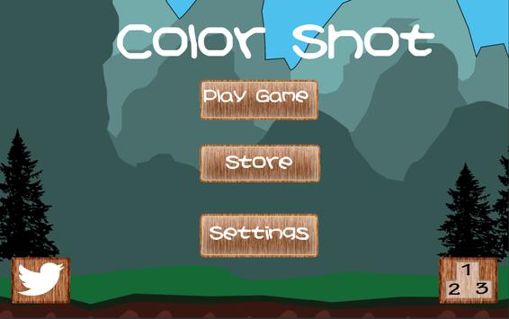 Color Shot: Game Of Fun screenshot 5
