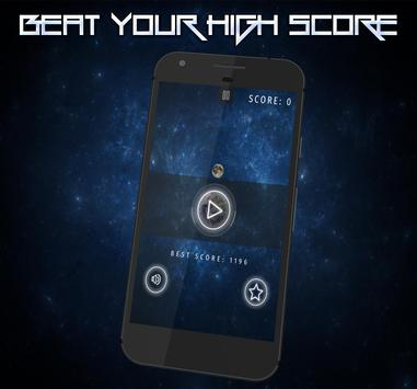 Galaxy Protect Arcade Defender apk screenshot
