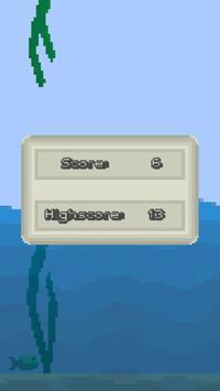 Floppy Fish apk screenshot