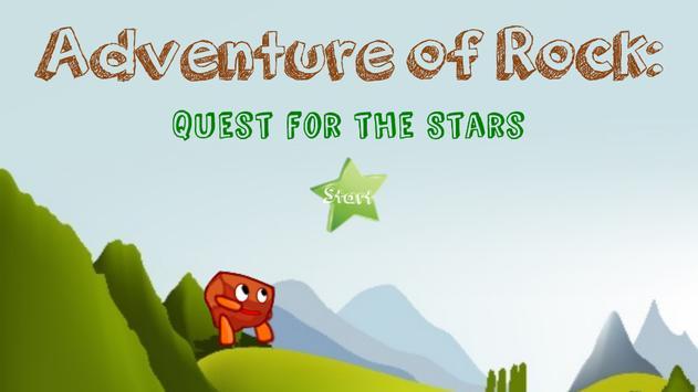 Adventure of Rock screenshot 4
