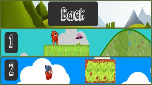 Adventure of Rock screenshot 5