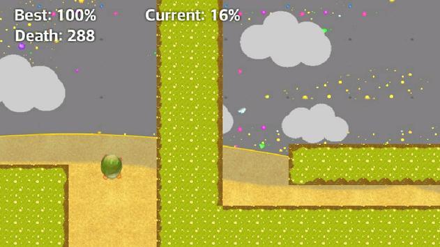 Adventure of Rock screenshot 8