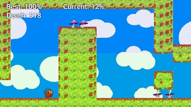 Adventure of Rock screenshot 12