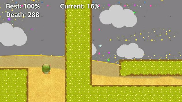 Adventure of Rock screenshot 2