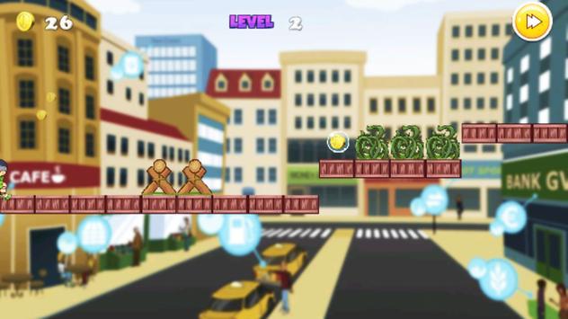 Roll Adventure apk screenshot