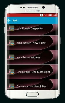 Best of Dua Lipa Songs screenshot 1