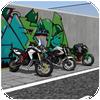 Moto Vlog Brasil ícone