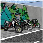 Moto Vlog Brasil APK