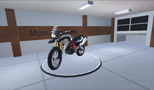 Moto Vlog Brasil imagem de tela 3