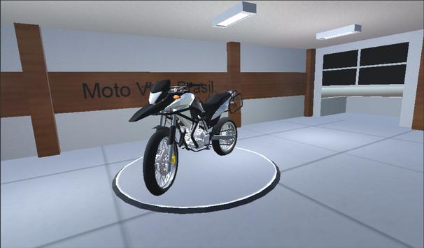 Moto Vlog Brasil Cartaz