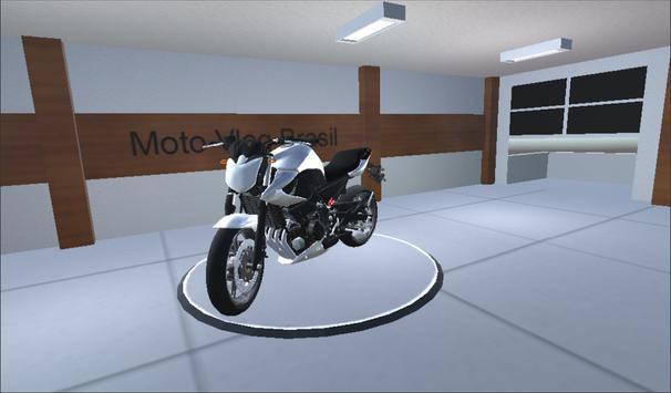 Moto Vlog Brasil imagem de tela 8