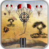 Enemy Shoot down - Modern War icon