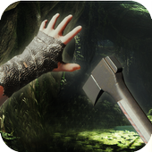 The Forest Survival Simulator icon