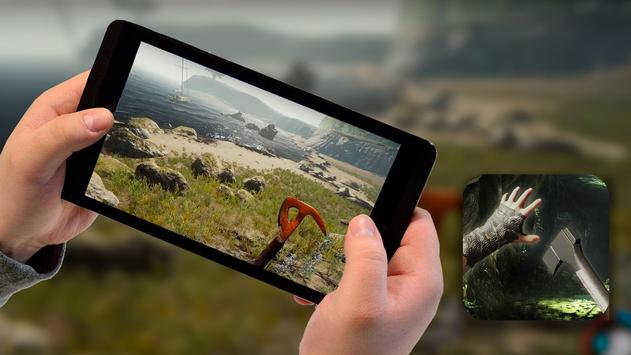 The Forest Survival Simulator screenshot 5