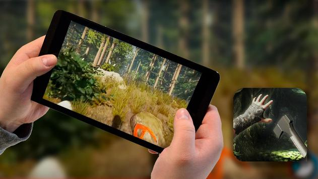 The Forest Survival Simulator screenshot 8