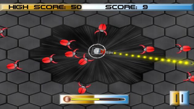 Pest Wars apk screenshot