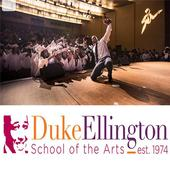 Duke Ellington School of the Arts icon