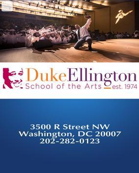 Duke Ellington School of the Arts screenshot 2