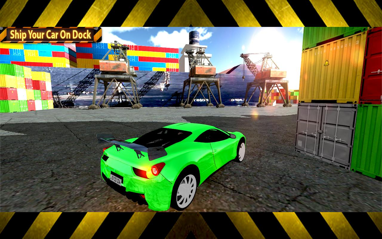 Real Car Parking 3D: Extreme Simulation Games 2018 for