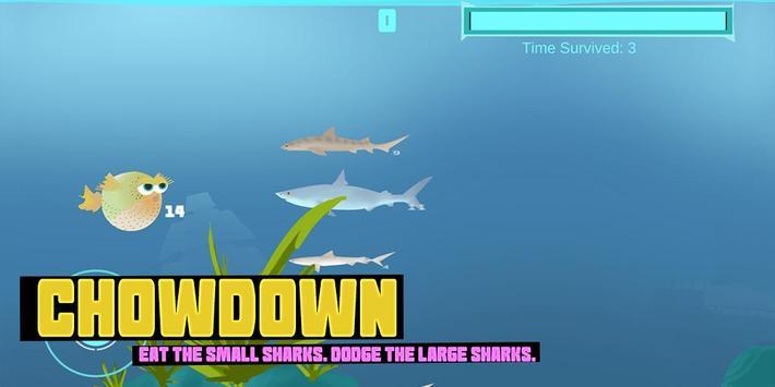 Blowfish Blowout apk screenshot