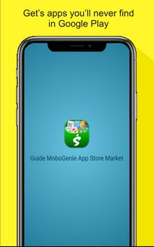 Guide MoboGenie App Store Market poster