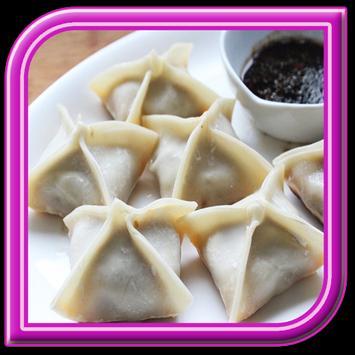 Dumplings Recipe poster