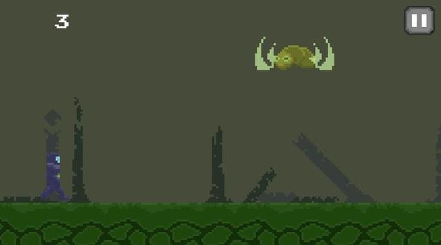 Planet Explorer: Runner apk screenshot